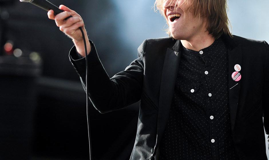 Refused, Rock am Ring 2012