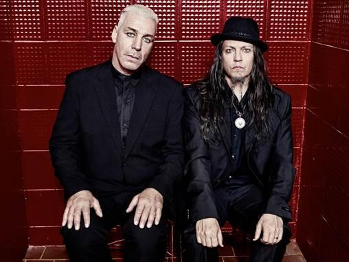 Lindemann Praise Abort