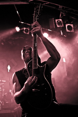 Varg, live, 20.04.2012 Hamburg Markthalle