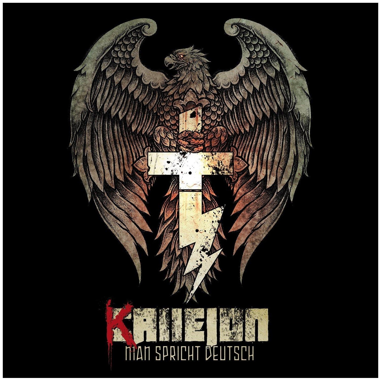 Callejon MAN SPRICHT DEUTSCH (2013)