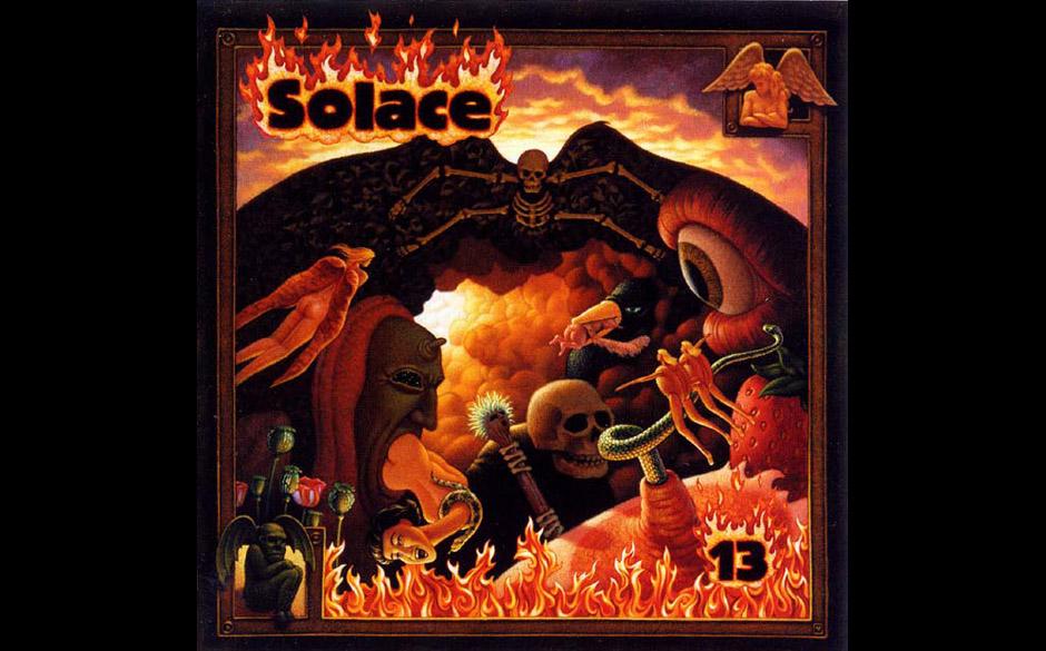 Black Sabbath und Co: Die Macht der 13