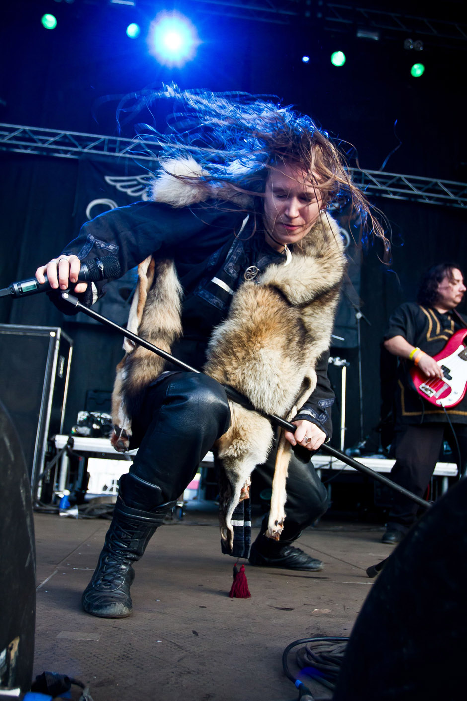 Arkona live, Extremefest 2012 in Hünxe