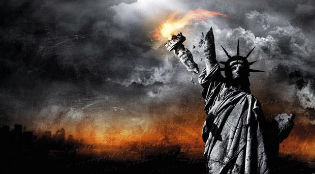 God Forbid, IV Constitution Of Treason CD Cover