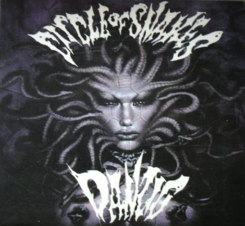 Danzig - Circle Of Snakes