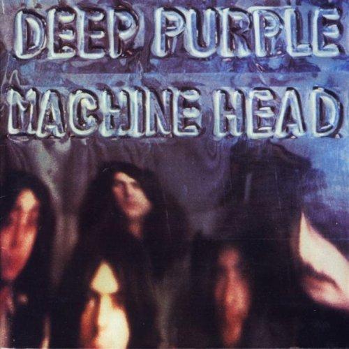 Matthias Weckmann: Deep Purple MACHINE HEAD