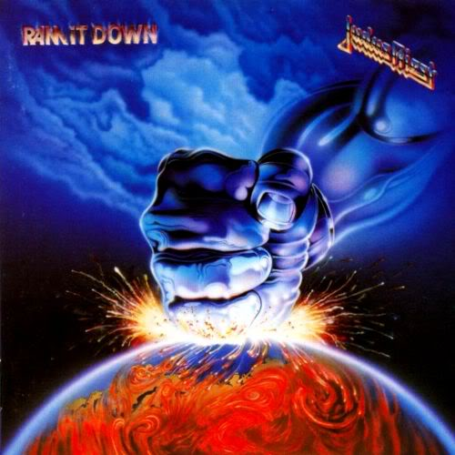 Frank Thiessies: Judas Priest RAM IT DOWN