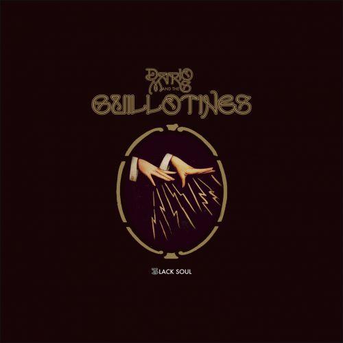 Dario Mars & The Guillotines