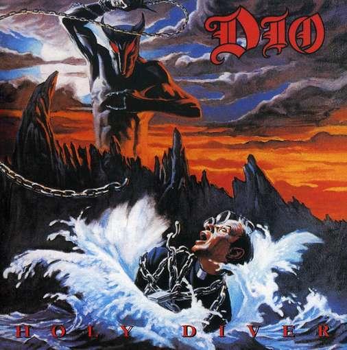 Petra Schurer: Dio HOLY DIVER