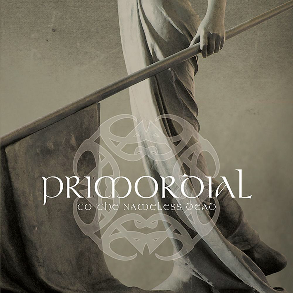 Primordial To The Namelss Dead Cover