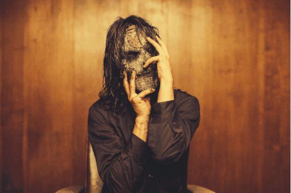 Slipknot-Drummer