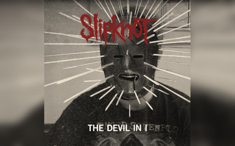 Bogi Aku Ojisan: Das beste Slipknot Album seit Iowa.