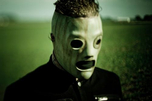 Slipknot, die neuen Masken, Corey Taylor