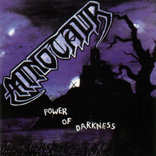 Minotaur - Power Of Darkness