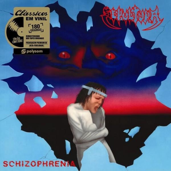 Sepultura - Shizophrenia