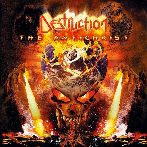 Destruction - The Antichrist