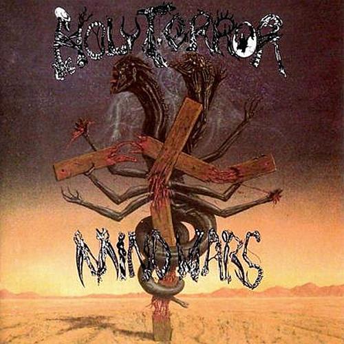 Holy Terror - Mind Wars