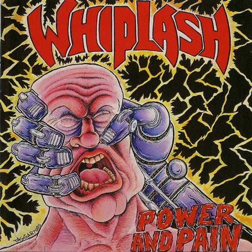 Whiplash - Power & Pain