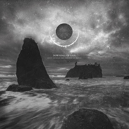 01. Downfall Of Gaia AEON UNVEILS THE THRONES OF DECAY