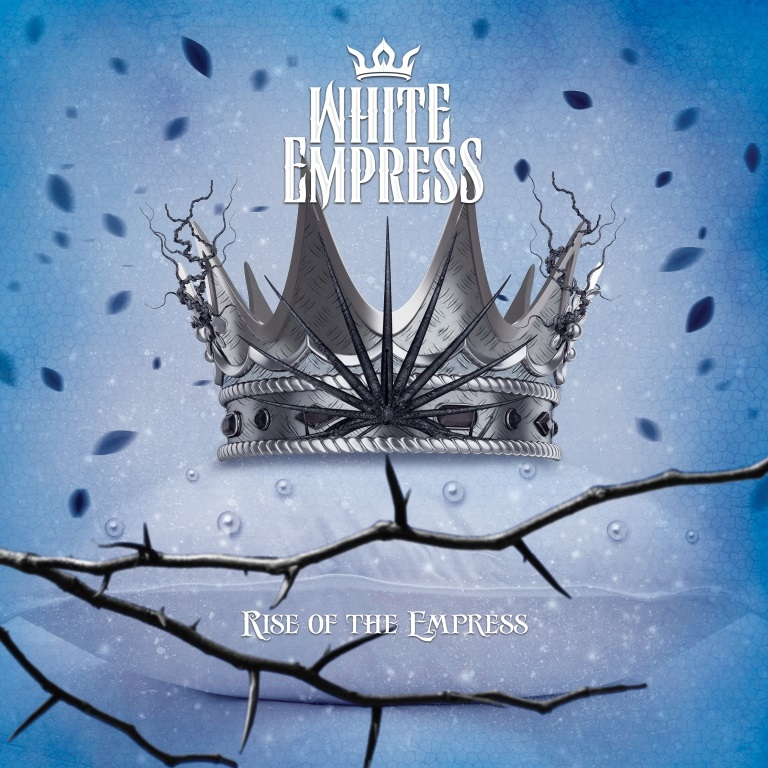 01. White Empress RISE OF THE EMPRESS 2,17