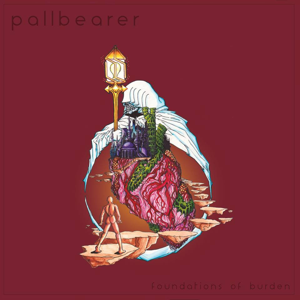 02. Pallbearer FOUNDATIONS OF BURDEN