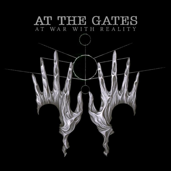 03. At The Gates AT WAR WITH REALITY 5,17