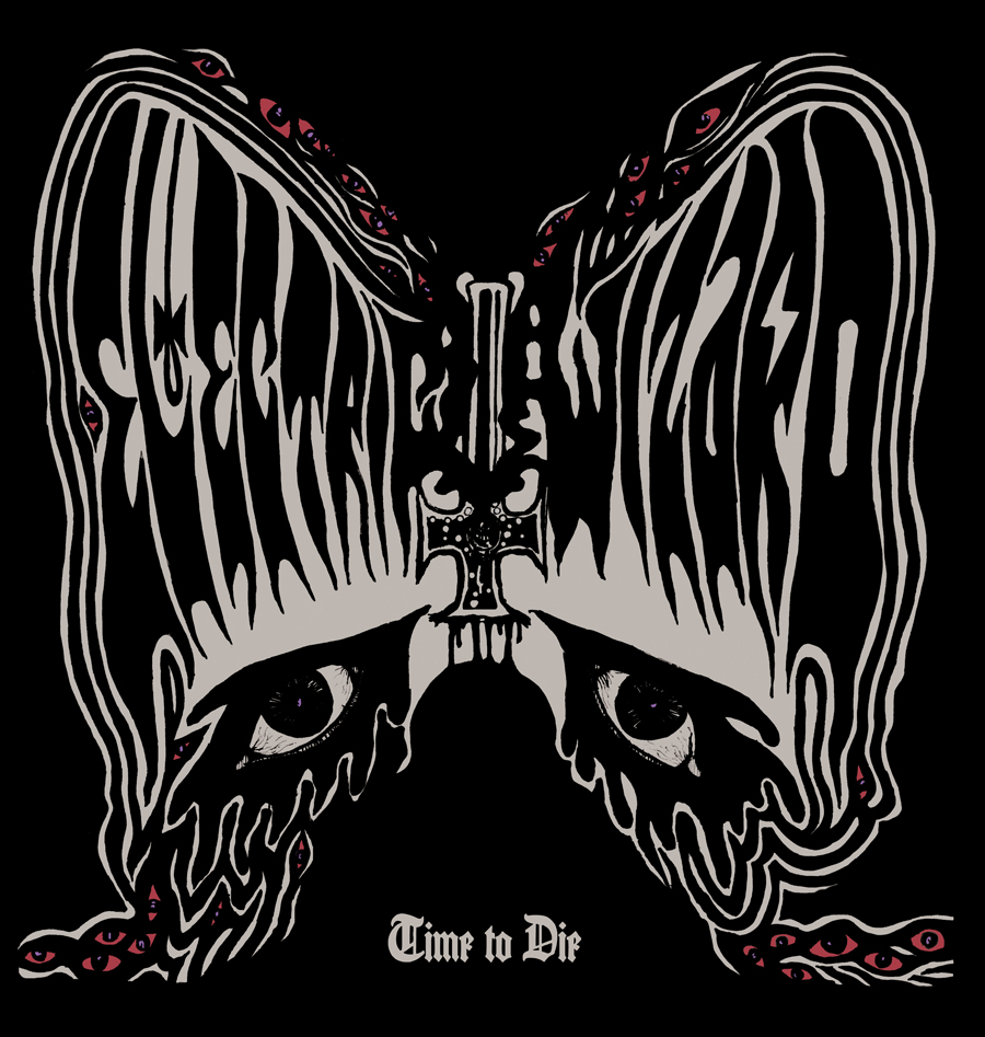 03. Electric WIzard TIME TO DIE