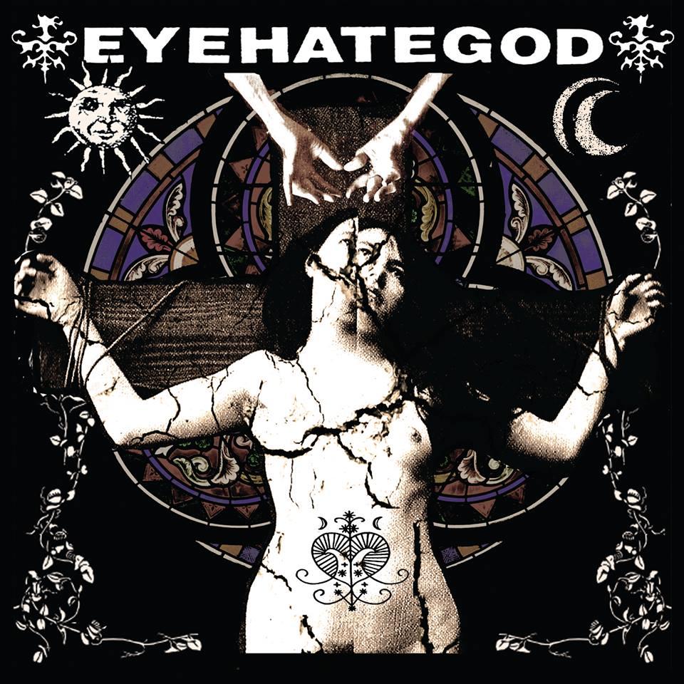 05. EyeHateGod EYEHATEGOD