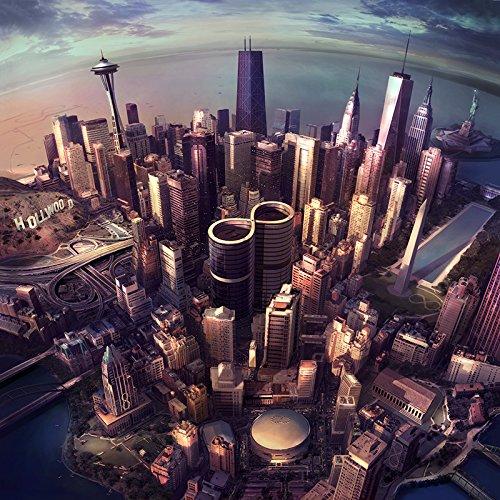 05. Foo Fighters SONIC HIGHWAYS