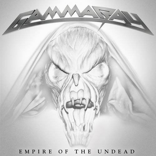 05. Gamma Ray EMPIRE OF THE UNDEAD