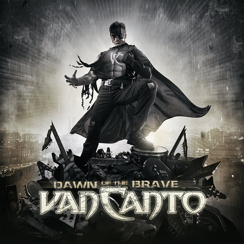 06. Van Canto DAWN OF THE BRAVE 2,63