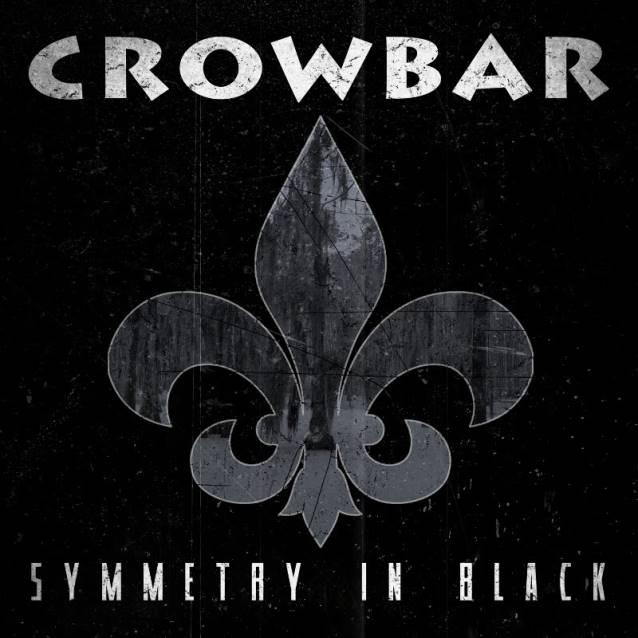 07. Crowbar SYMMETRY IN BLACK