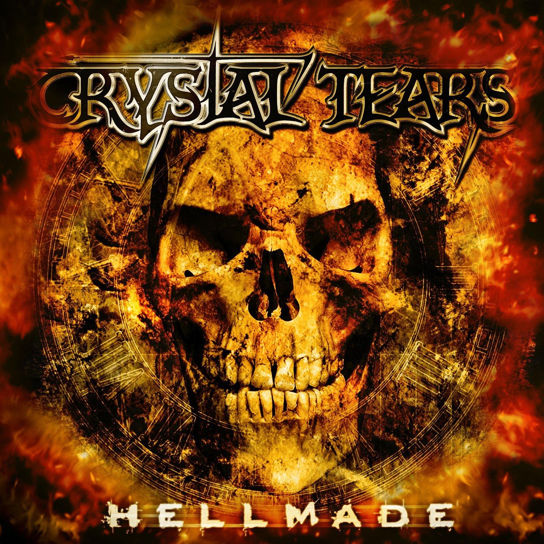 07. Crystal Tears HELLMADE 2,67