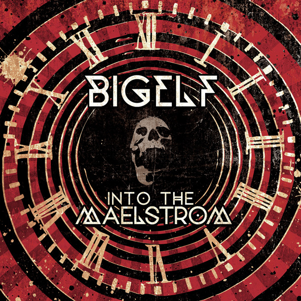 09. Bigelf INTO THE MAELSTROM