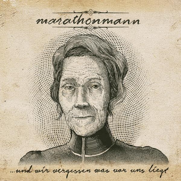 09. Marathonmann ...UND WIR VERGESSEN WAS VOR UNS LIEGT