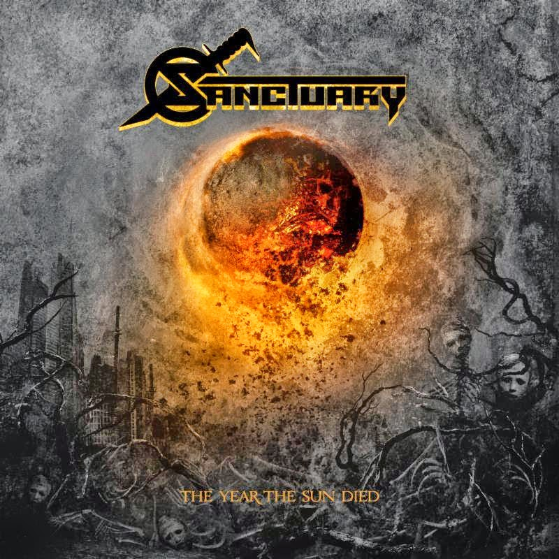 09. Sanctuary THE YEAR THE SUN DIED