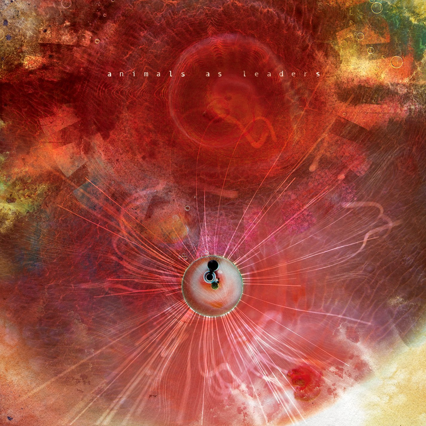 10. Animals As Leaders THE JOY OF MOTION