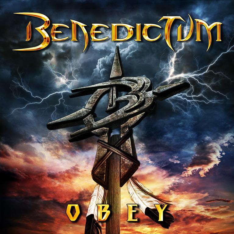 10. Benedictum OBEY 2,76.