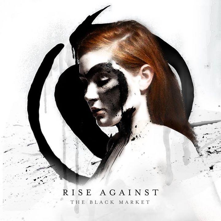 10. Rise Against THE BLACK MARKET