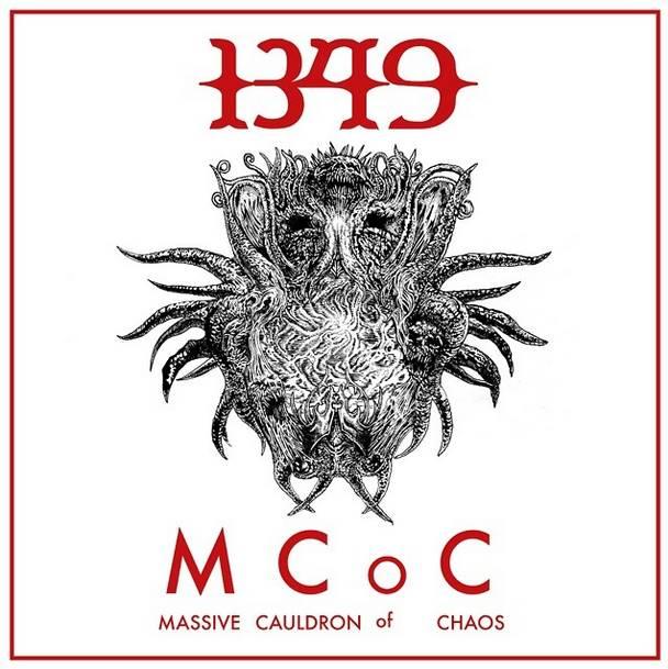 07. 1349 MASSIVE CAULDRON OF CHAOS