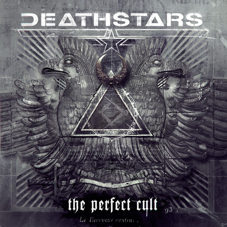 05. Deathstars THE PERFECT CULT