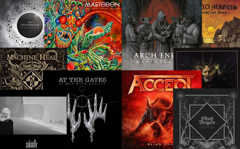 Die Soundcheck Tops 2014