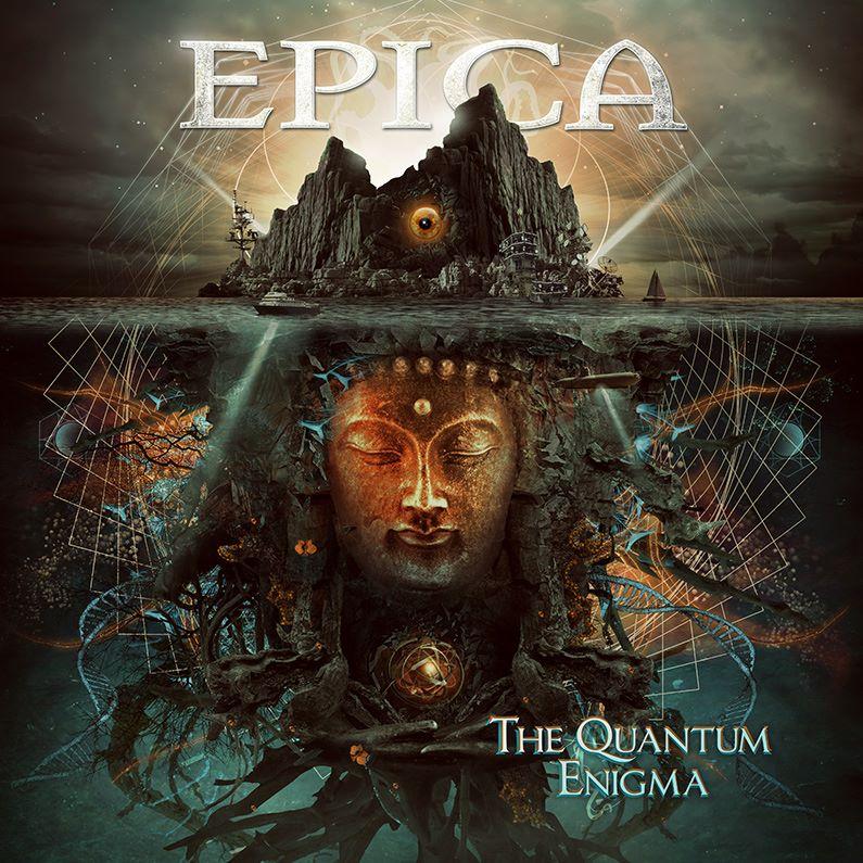 07. Epica THE QUANTUM ENIGMA