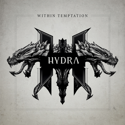 01. Within Temptation HYDRA