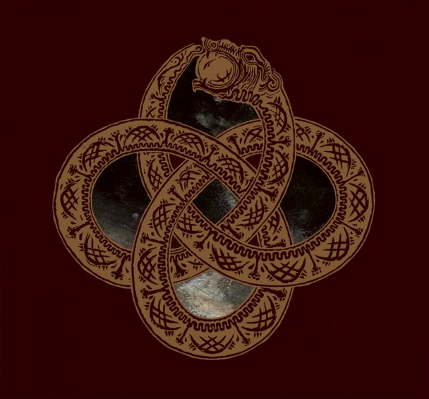 02. Agalloch THE SERPENT & THE SPHERE