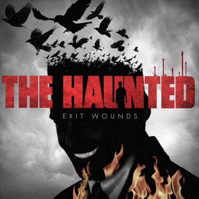 04. The Haunted EXIT WOUNDS