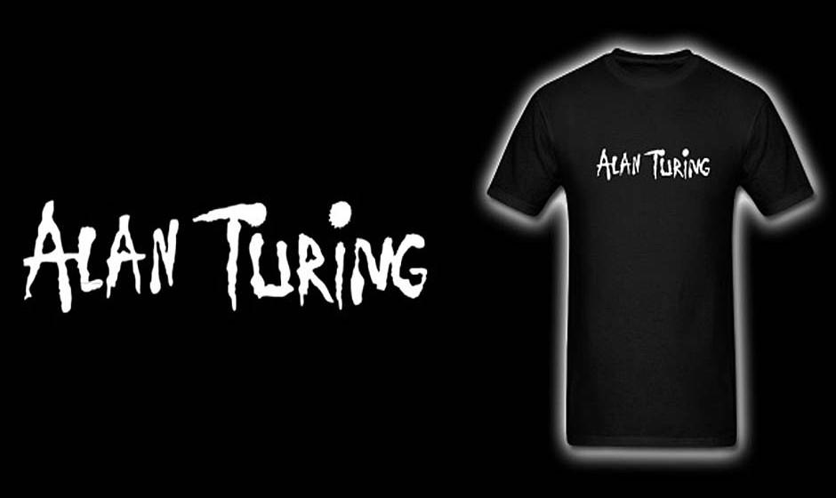 Alan Turing (1912-1954) war ein britischer Logiker, Mathematiker, Kryptoanalytiker und Informatiker. Er gilt heute als einer