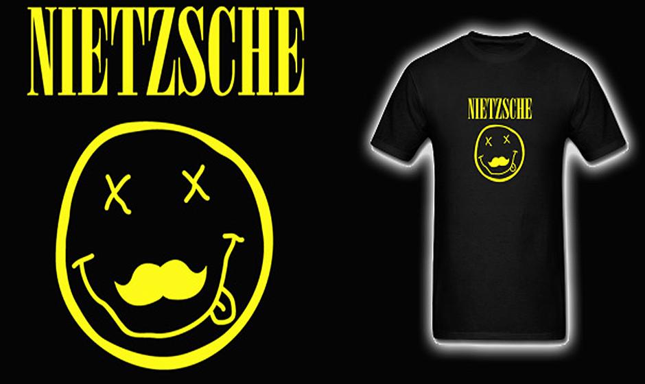 Friedrich Nietzsche (1844-1900) war ein deutscher klassischer Philologe, dessen Hauptwerk jedoch aus Schriften besteht, die i