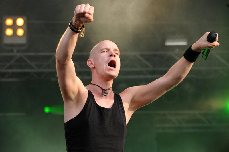 Letzte Instanz, live, Rock Harz 2011