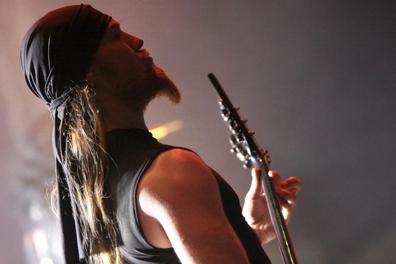 Morbid Angel, live, Party.San 2011
