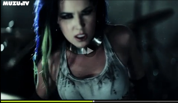 Arch Enemy 'You Will Know My Name'